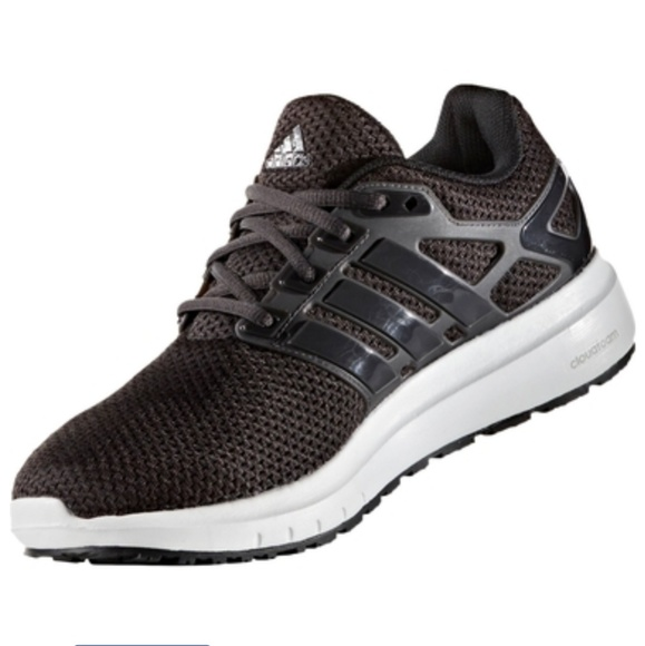 official photos 9ab92 3ce8e adidas Mens Energy Cloud WTC Running Shoes